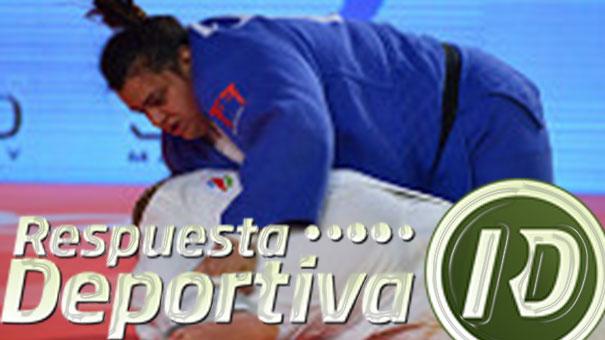 Mexicanos quedan fuera del World Judo Masters.