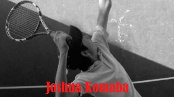 Joshua-Komaba