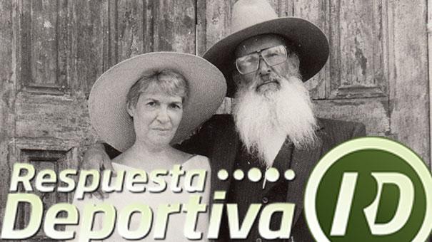 OMERO GONZALEZ MUY GRAVE EN LA CLÍNICA XXXIII DEL IMSS