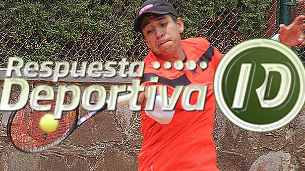 Eduardo Orozco, campeón en el Torneo AMTP I Tlaxcala Open