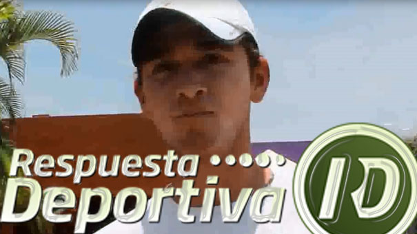 "PATIÑO Y KING SE DESPIDEN DEL TORNEO ""MILO OPEN"""