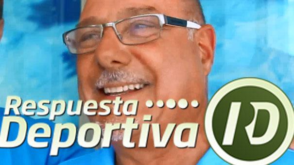 RUBÉN PUERTA PADRE DE UN TENISTA QUE LLEGÓ A LA FINAL DEL ROLAND GARROS
