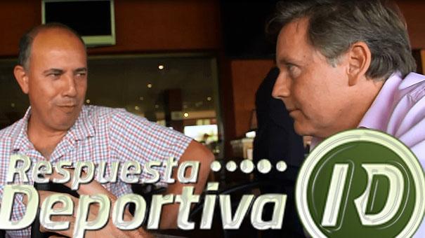 IMPACTANTE RETORNO DE GUSTAVO SANTOSCOY A JALISCO