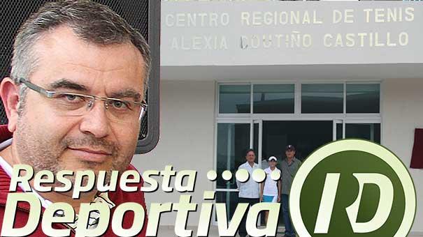 GERENTES DE CLUBES DEPORTIVOS: LUIS VALADÉZ CONTRATADO POR EL CLUB CAMPESTRE DE TUXTLA