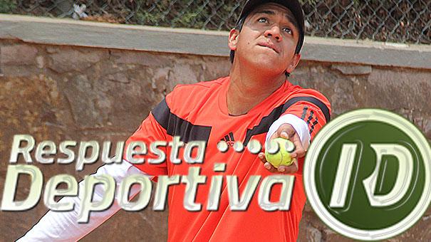 LALO OROZCO RASCA EL WILD CARD DEL MÉXICO V