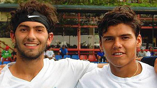 Resultado de imagen para Alan Rubio y Alejandro Hernández