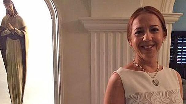 ME GUSTA RESPUESTA DEPORTIVA: GRACIAS MARY JOSE SANCHEZ
