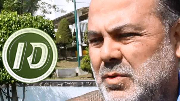 EL LADO FEDERADO DE RAÚL ZURUTUZA CON ALEJANDRO ÁLVAREZ ZENITH