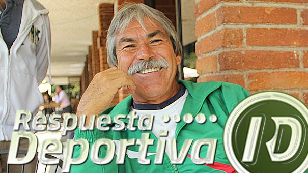 """Sufrió el """"Gato"""" Ordaz pero está en la final de 60 años; Ricardo Langre también va por el título en 45"""