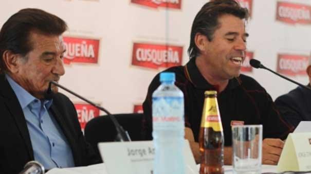 Capitán del seleccionado nacional de COPA DAVIS mira con optimismo el encuentro ante la escuadra mexicana.