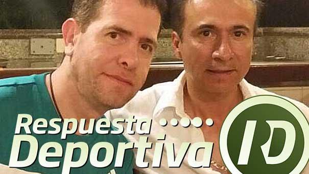 JOSÉ ANTONIO FLORES, SE HARÁ PRESENTE EN LA ASAMBLEA GENERAL DE LA COTECC