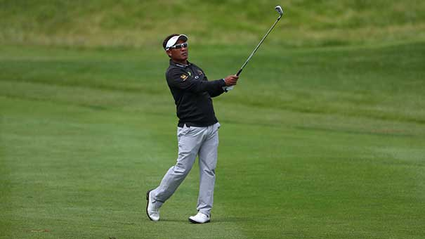 Thongchai leads as Rory stages incredible recovery in France