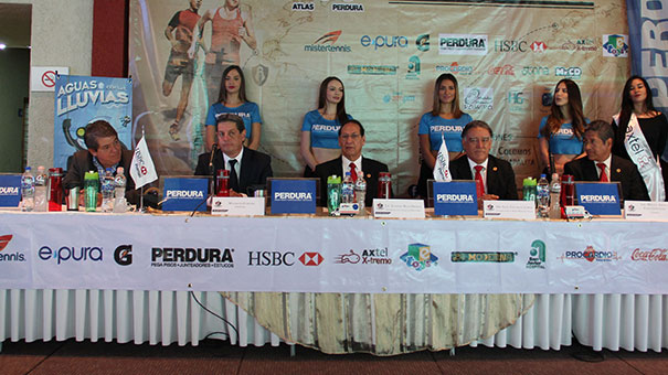 Invitan al Medio Maratón Atlas Colomos.