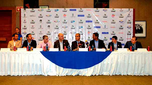 VICKY GARIBAY: Tapalpa recibirá evento internacional de cinco estrellas en Triatlón.