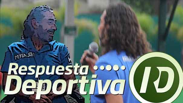 LUIS PÉREZ, HIZO BUEN TRABAJO AL FRENTE DEL NACIONAL Y CONTENTO CANTÓ PARA TODOS