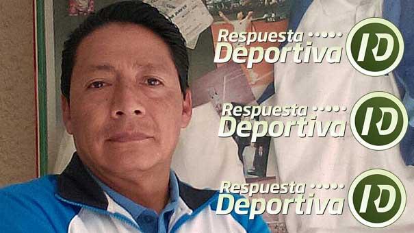CIUDAD DE MÉXICO: VENANCIO MORALES UN CUARTO DE SIGLO AL FRENTE DE CAMPEONATOS NACIONALES EN TERRANOVA