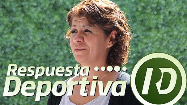 ESTADO DE MÉXICO: CAROLINA SOLIS, EMPLEDA EXPERIMENTADA EN LA ATEM