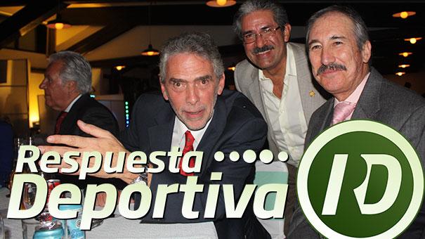 CIUDAD DE MÉXICO: TENISTAS PREMIADOS