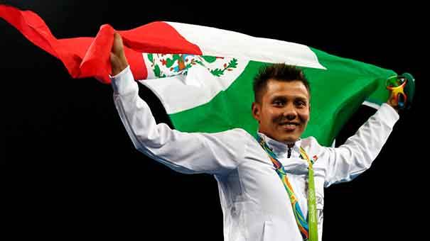 Cierra con broche de oro en Juegos Olímpicos de Río de Janeiro