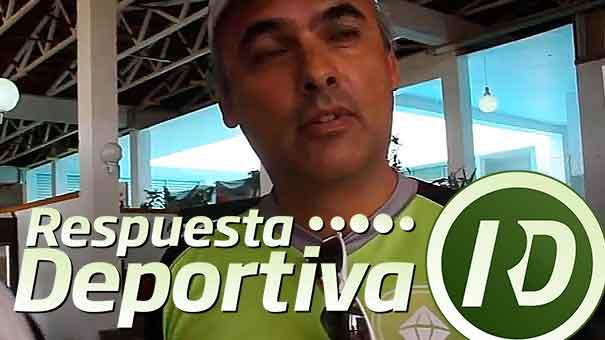 NETO TOVAR HABLÓ ABIERTAMENTE Y SIN MORDAZA