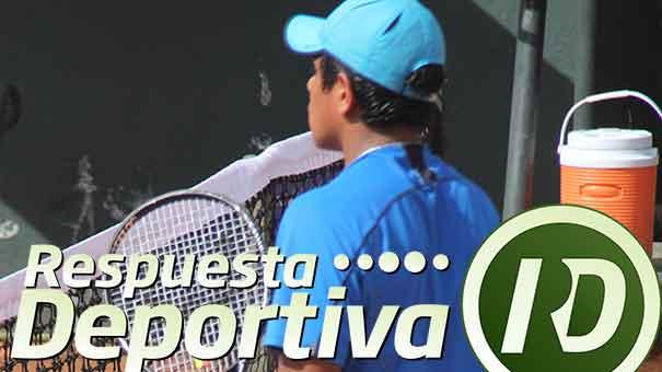 "EDSON ORTIZ, MONARCA ABSOLUTO DE LA  ""MONTERREY SAN AGUSTIN JR. CUP"""