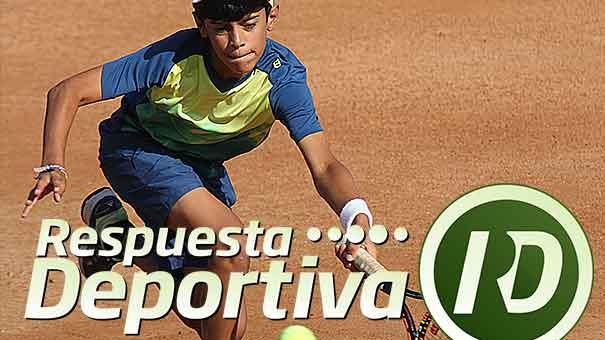 RODRIGO PACHECO A OCTAVOS DE FINAL EN EL ORANGE BOWL