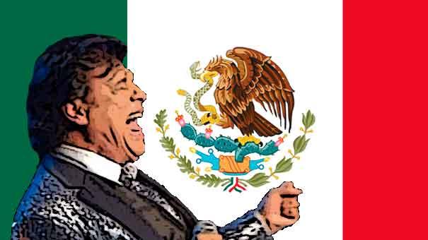 FALLECIÓ GENIO MUSICAL MEXICANO; DESCANSE EN PAZ JUAN GABRIEL