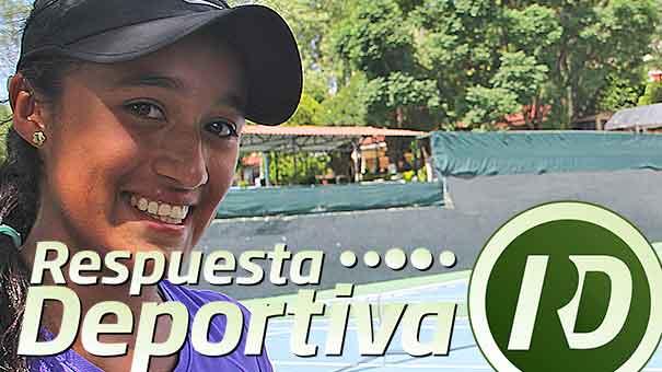 ABIERTO JUVENIL MEXICANO: PROGRAMA