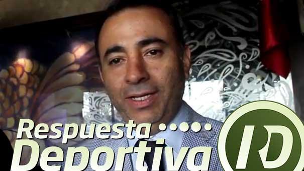 COPARMEX: FERNANDO FLORES, PRESIDENTE DEL CLUB LA ASUNCIÓN INICIÓ COMO EMPRESARIO A LOS 19 AÑOS