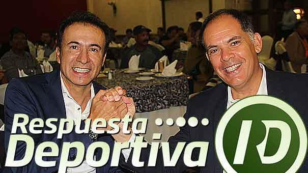 JOSE ANTONIO FLORES, DEFINIÓ POSTURA DE LA FMT ANTE ENTRENADORES Y RECIBIÓ APLAUSOS