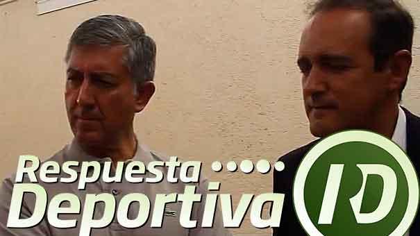 CHECA LO QUE DICE GOYO HIDALGO Y MEMO STEVENS EN EL CONGRESO DE ENTRENADORES
