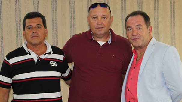 Reportan el manager Homar Rojas y primeros jugadores a pretemporada de Charros