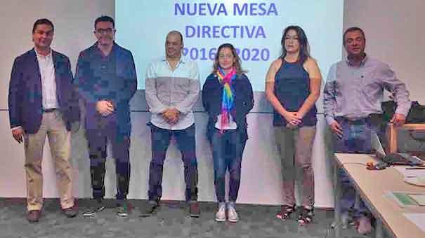 JOSÉ JULIO MUÑOZ, PRESIDENTE DE LA ASOCIACIÓN GUANAJUATENSE DE TENIS