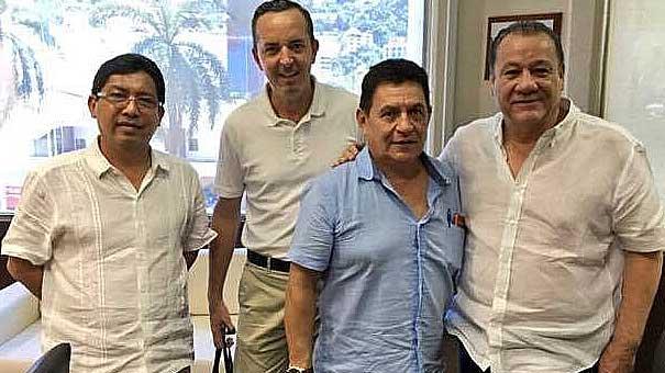 IMPORTANTE REPUNTE DE PARTICIPACIÓN EN EL CAMPEONATO INTERNACIONAL DE  VETERANOS EN ACAPULCO