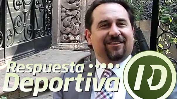 PERSONAJE DE LA SEMANA: ROGELIO PÉREZ