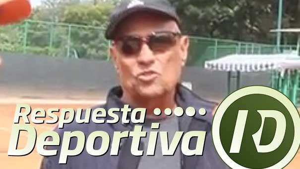 LOS RECUERDOS DEL PADRE DE LUIS ENRIQUE HERRERA EN EL CLUB ALEMÁN