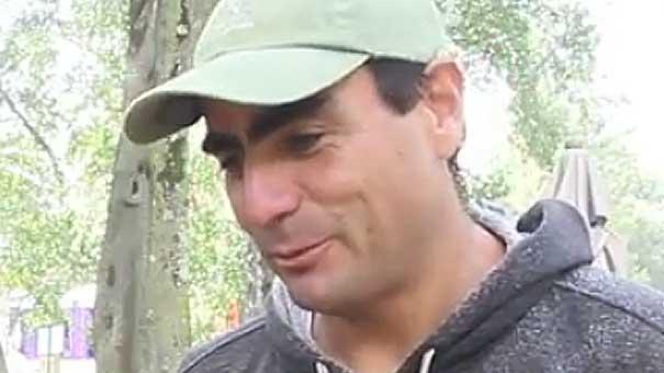 ALFREDO GANÓ SU PRIMER TORNEO DE VETERANOS EN BELLAVISTA
