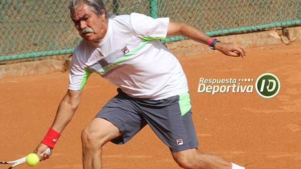 DRAWS ITF: JAVIER ORDAZ GANÓ CON COLMILLO