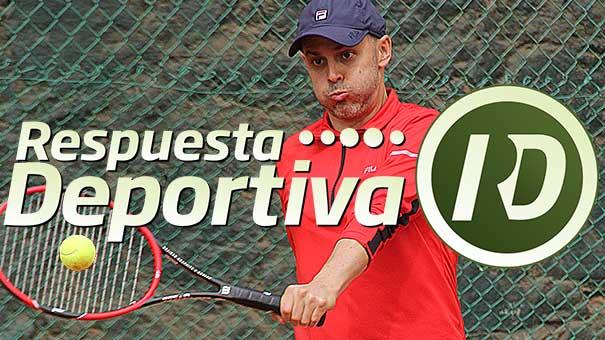 Al rojo vivo, el Campeonato Nacional Masters Total Play, presentado por Riunite