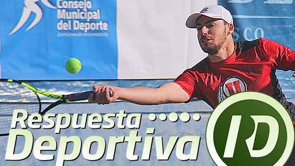 EXTRA, EXTRA… SANTIAGO SIERRA AL EQUIPO COPA DAVIS