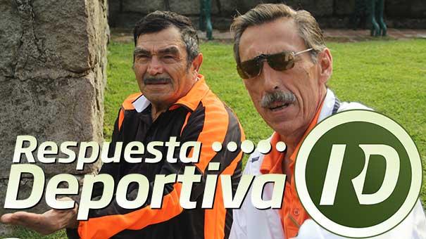 DRAWS CAMPEONATO NACIONAL FMT: GRAN AMBIENTE EN EL REFORMA