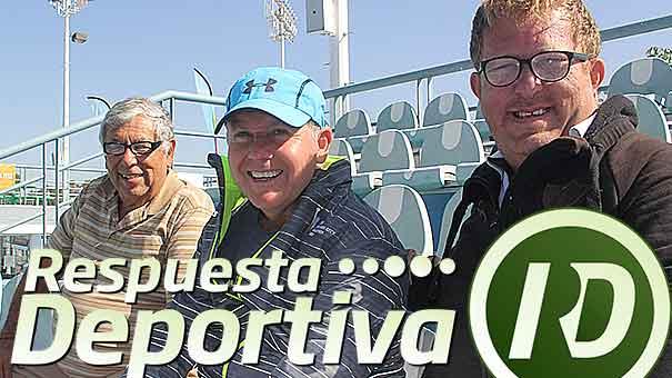 GUSTAVO SANTOSCOY, EN PRIMERA FILA DEL SELECTIVO DE COPA DAVIS