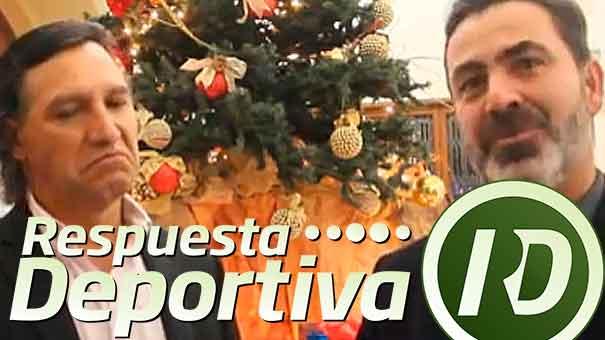 CARLOS GONZÁLEZ DEL CLUB PUERTA DE HIERRO RECONOCE LA SITUACIÓN DEL TENIS CON ALEJANDRO ÁLVAREZ