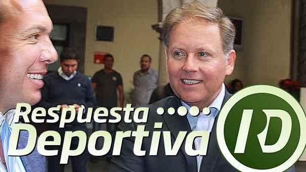 JALISCO: GUSTAVO SANTOSCOY SE REUNIÓ CON PEPE OCHOA Y JORGE LOZANO