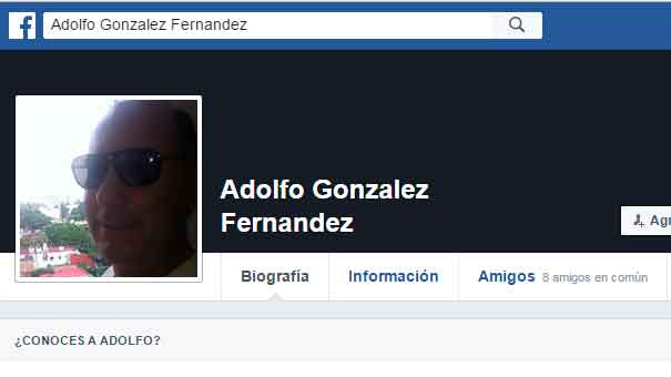"""ME GUSTA RESPUESTA DEPORTIVA: ADOLFO """"CHIQUILÍN"""" GONZÁLEZ"""