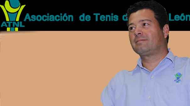 NUEVO LEÓN: MARIO CHÁVEZ, HABLA DEL ARRANQUE DEL TENIS EN SU ENTIDAD
