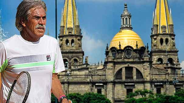 JALISCO: EL GATO ORDAZ APARECERÁ EN EL COUNTRY CLUB DE GUADALAJARA