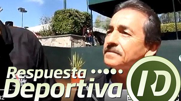 JUAN MANUEL CALDERÓN, HA CUMPLIDO AL FRENTE DE LA COPA JALISCO