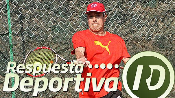 Los Inmortales y Nestlé, en la pelea dentro del Torneo Interempresarial de Tenis