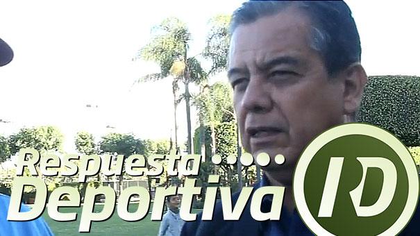 JOSÉ OCHOA, RECONOCE LA VALÍA DEL ATLAS CHAPALITA EN LA ORGANIZACIÓN DE LA COPA JALISCO